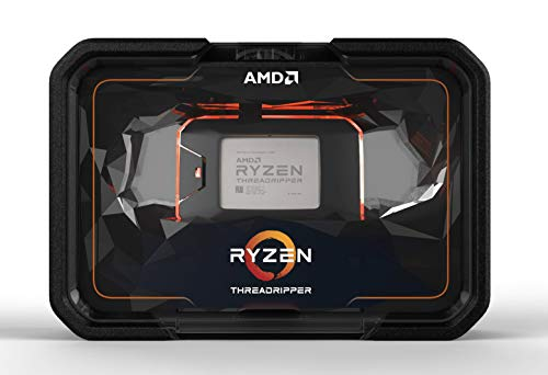 Build My PC, PC Builder, AMD Ryzen Threadripper 2950X
