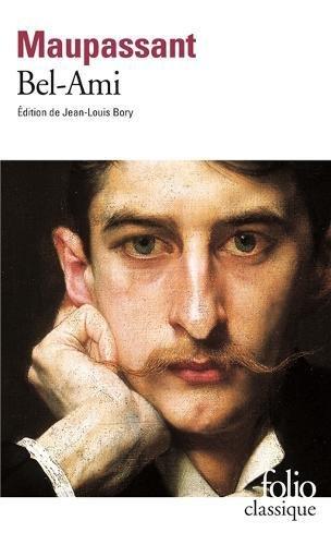 Bel Ami (Folio (Gallimard)) (English and French Edition)