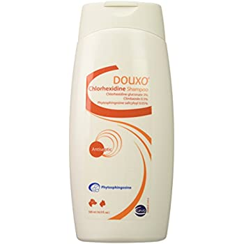Douxo Chlorhexidine PS Shampoo 16.9 oz.