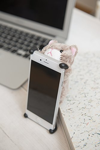 Chatty 2 Dedicated iPhone Case for iPhone 6 (Beige)