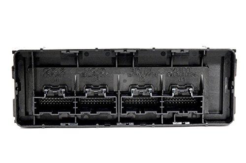 GM Control htr & A/c Rem Hvac Box (Htr Box)