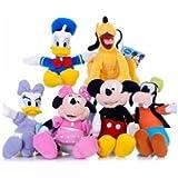 Peluche Disney - Vendue à l'unité