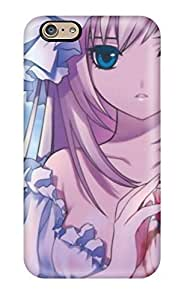 New Arrival Case Specially Design For Iphone 6 (anime Girl Images)