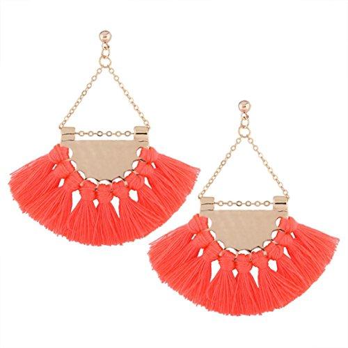 DDLBiz Fashion Bohemian Earrings Jewelry