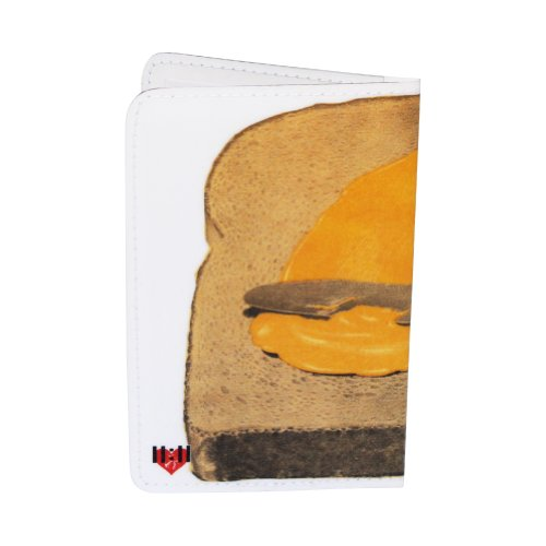 Bread & Butter, Toast & Jam, Gift Card Holder & Wallet
