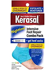 Kerasal Intensive Foot Repair Ointment + Zentoes, 1 Ounce
