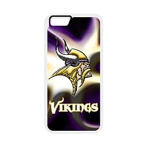 iPhone 6 4.7 Phone Case Minnesota Vikings Logo W66MV72869