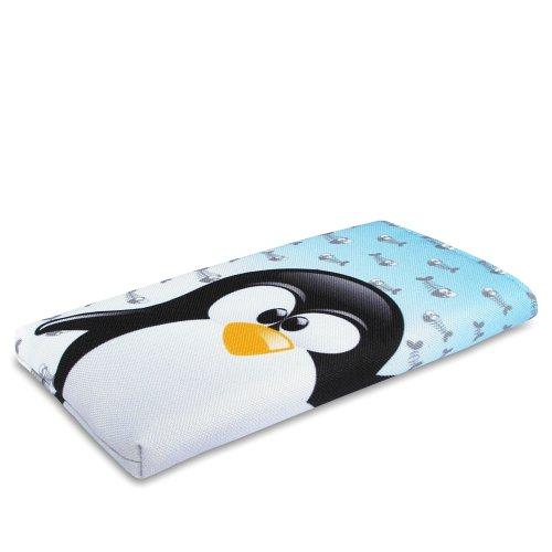 Stilbag Funda MIKA para HTC 8S - Diseño: Ice Pinguin
