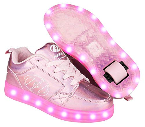 2 Rose Light Lo Pink 2019 Heelys Hologram Schuh Premium pw8vvq5