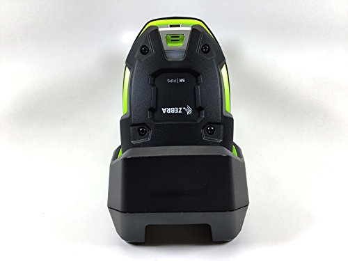 Zebra DS3678-SR Ultra-Rugged Cordless 2D/1D Barcode Scanner/Linear Imager Kit, Bluetooth, FIPS, Vibration Motor, Includes Cradle, Power Supply and Heavy-Duty Shielded 7 ft USB Cable (CBA-U42-S07PAR) by Zebra Technologies (Image #8)