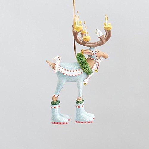 Patience Brewster Dash Away Mini Dasher Figural Ornament #30649