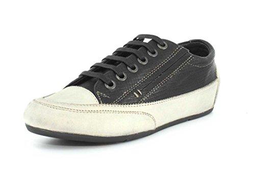 Bussola Womens Nora Sneaker Zwart