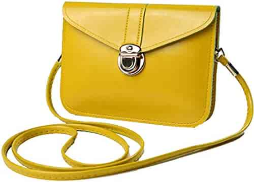 65df7955530a Shopping 1 Star & Up - Leather - Ivory or Yellows - Handbags ...