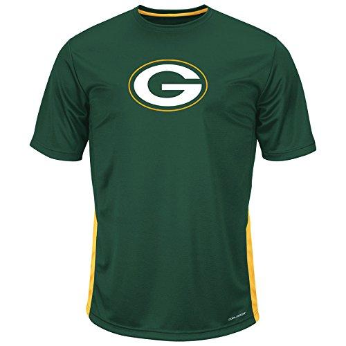Mens Green Bay Packers Polo Shirt Green Bay Packers Mens