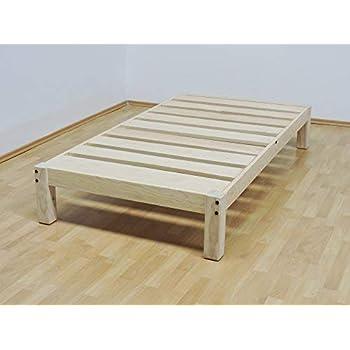 Muebles Gm Base Para Cama Individual Tradicional