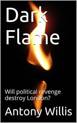 Dark Flame Ebook