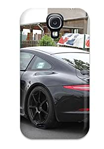 New Style 7329421K74995754 Durable Porsche Gt3 Rs 29 Back Case/cover For Galaxy S4