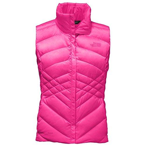 The North Face Aconcagua Vest Womens Vest Petticoat Pink