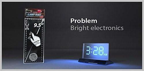 LightDims LightDimming Sheet Customizable Original Strength Minimal Packaging