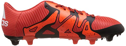 Rot Chaussures Rouge Football Bold Orange Ftwr 3 X15 adidas Orange White FG de AG Homme Solar wCzfnxqA