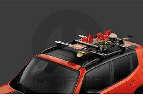 Chrysler Genuine TCS92725 Ski and Snowboard Carrier