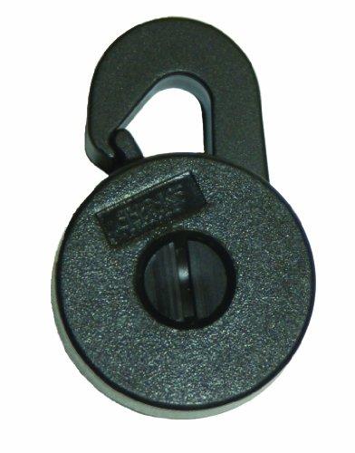 PlexiDor Performance Pet Doors Pet Door Electronic Collar Key, Black