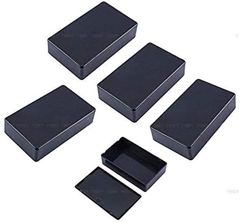 PRINDIY Proyecto 5Pcs Caja de Instrumento de Caja electrónica ...