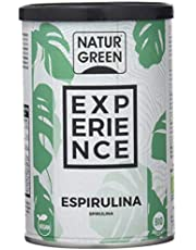 Superalimento NaturGreen Experience Espirulina - 175 gr.