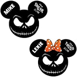 Jack Skellington Magnet | Disney Halloween Cruise | Nightmare Before Christmas | Halloween Disney Cruise Magnet