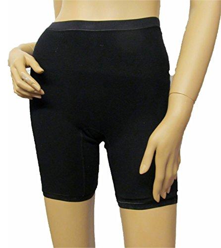 WäscheMarkt24 - Shorts - para mujer negro