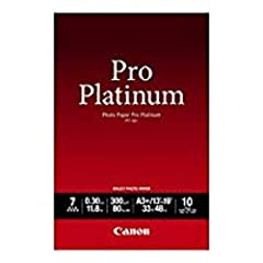 The Ultimate in Photo Paper Quality