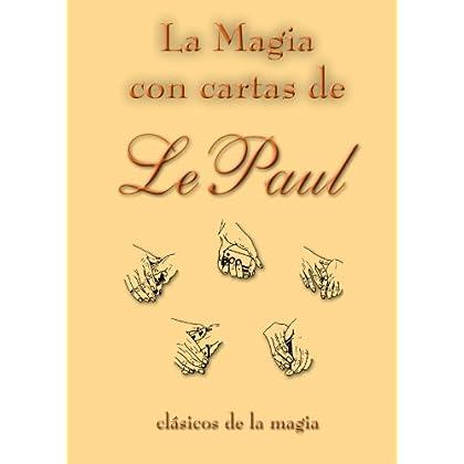 La Magia Con Cartas De Lepaul