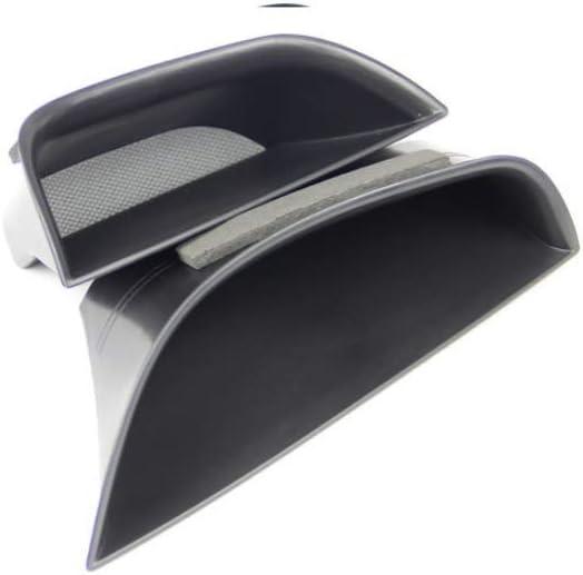 itdegno Davanti Porta Scatola Portaoggetti del Bracciolo Central Console Armrest Storage Box Compatibile con W246 Classe B 2012-2017