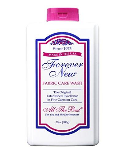 Forever New 32oz Granular Fabric Care Wash