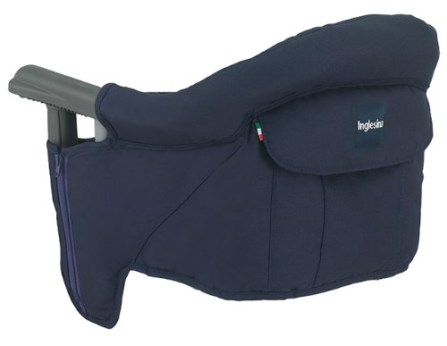 Inglesina Fast Table Chair, Navy