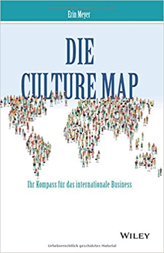 Die Culture Map: Ihr Kompass für das internationale Business