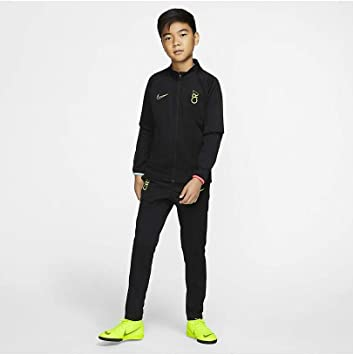 Nike Cr7 B Nk Dry TRK Suit K Chándal, Niños: Amazon.es ...