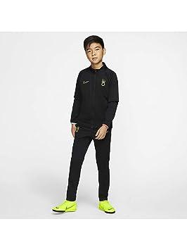 Nike Cr7 B Nk Dry TRK Suit K Chándal, Niños: Amazon.es: Deportes y ...