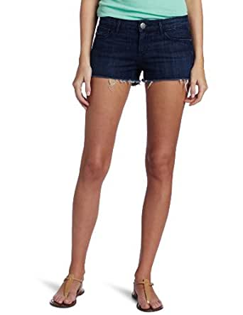 Habitual Women's Tate Short, Passion, 31
