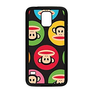 SANYISAN PaulFrank Case Cover For samsung galaxy S5 Case