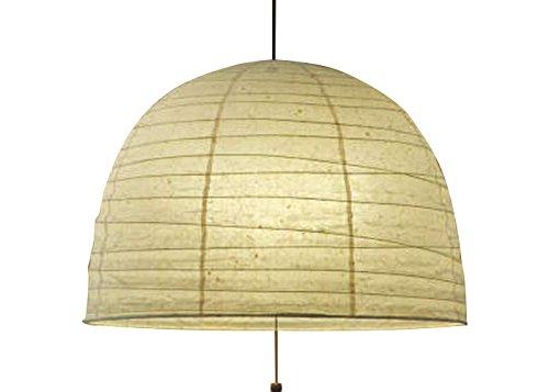 コイズミ照明 和風照明 ちょうちんペンダント フランジ 白熱球60W×3灯相当 AP38566L B00DS2WCXU