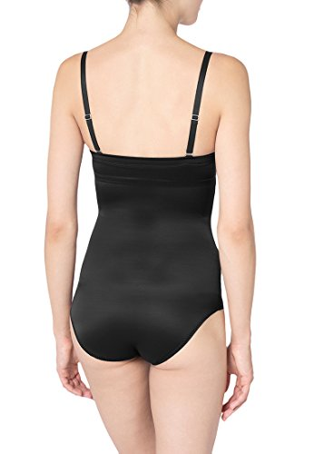 Wolford Filigra Lace Forming Body - Mujer Black