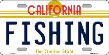 Compare price california fishing license on for California state fishing license