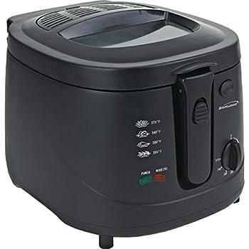 Amazon.com: Brentwood Appliances DF-725 2.5-Liter Deep