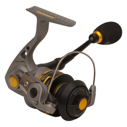 Fin Nor LT25 Lethal Inshore Spin, Size - Fin Tackle Nor