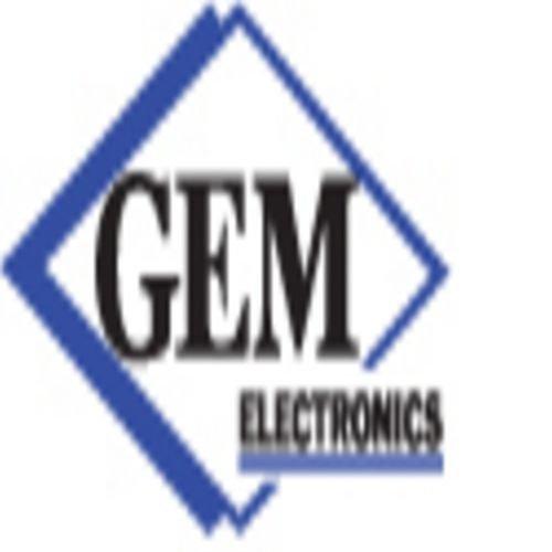 GEM ELECTRONICS BLNVPDRJ45 CCTV Balun-BNC Plug with Separate Power