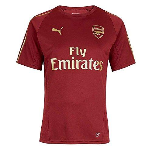 Puma Arsenal FC Training Jersey 18/19 - Arsenal Training Jersey