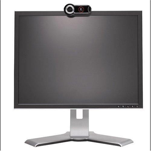 7ff48e04aa2 Logitech Quickcam PRO 9000 Webcam, PC/Mac, Face Tracking: Amazon.co.uk:  Computers & Accessories