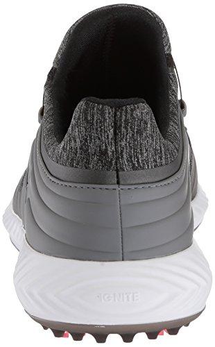 Femme steel Puma190585 Puma Blaze Sport Gray Ignite Black Disc Xva6qO4w