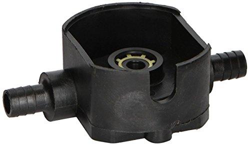 Pentair Water-Flotec-Simer RP4940-22 115V Flexvane Complete Pump Body Kit, Black